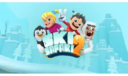 Ski Safari 2 Game ios Free Download