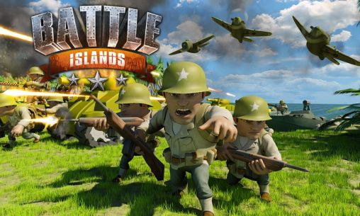 Battle Islands Game Android Free Download
