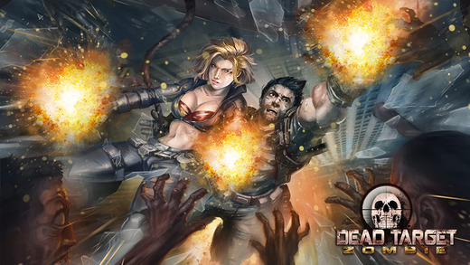 DEAD TARGET Zombie Game Android Free Download