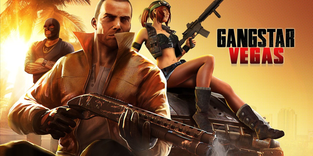 Gangstar Vegas Game Android Free Download
