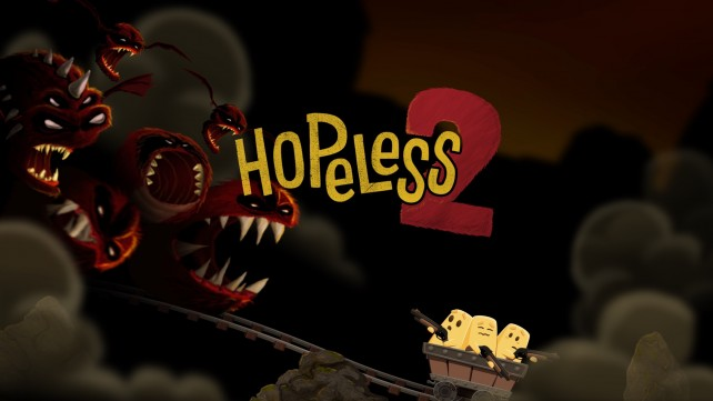 Hopeless 2 Cave Escape Game Android Free Download