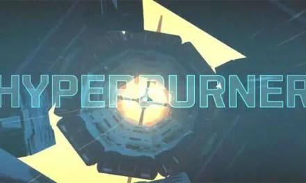 Hyperburner Game Android Free Download