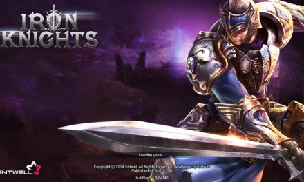 Iron Knights Game Ios Free Download