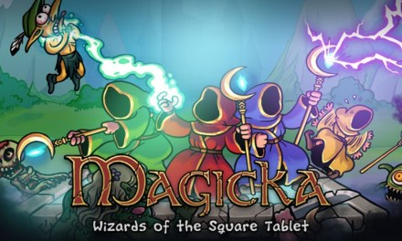 Magicka Game Android Free Download