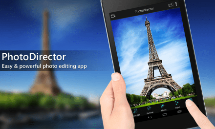 PhotoDirector Photo Editor App Android Free Download