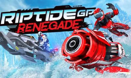 Riptide GP Renegade Game Android Free Download