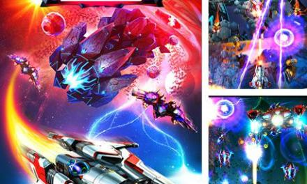 Space Warrior The Origin Game Android Free Download