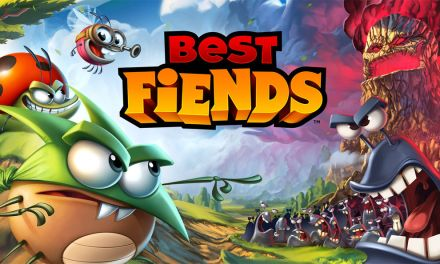 Best Fiends Puzzle Adventure App Android Free Download