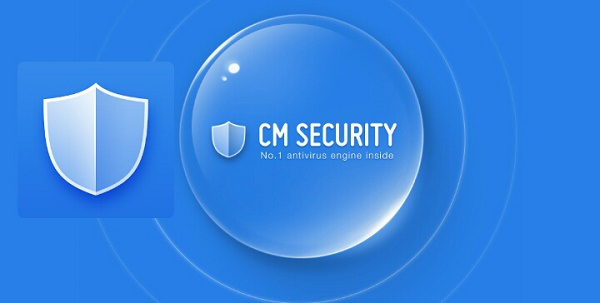 CM Security AppLock AntiVirus App Android Free Download
