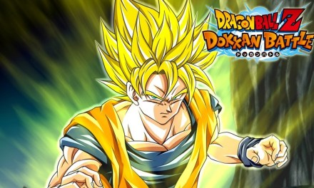 DRAGON BALL Z DOKKAN BATTLE Game Android Free Download