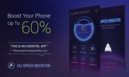 DU Speed Booster Cleaner App Android Free Download