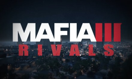 Mafia III Rivals Game Android Free Download