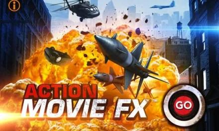 Action Movie FX App Ios Free Download