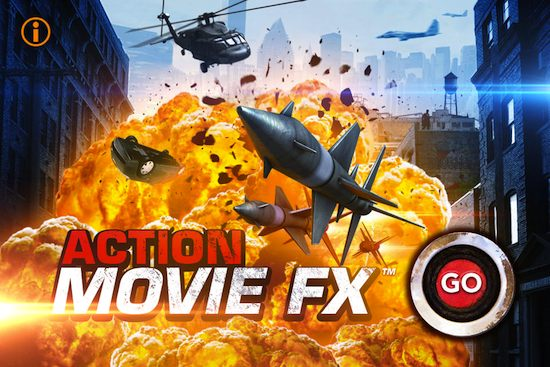 Action Movie FX App Ios Free Download