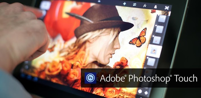 Adobe Photoshop Touch App Ios Free Download