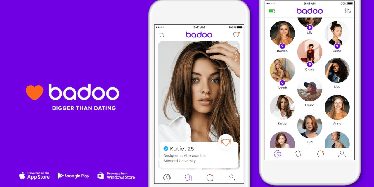 download badoo premium apk for android
