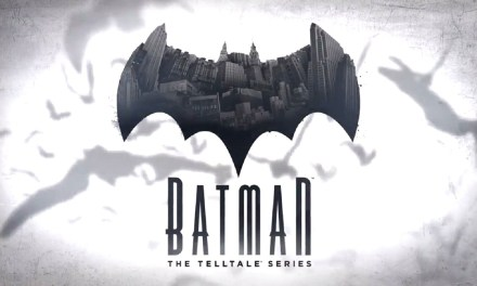 Batman The Telltale Series Game Android Free Download
