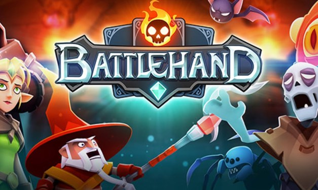 BattleHand Game Android Free Download