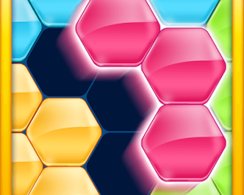 Block Hexa Puzzle Game Android Free Download