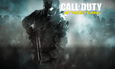Call Of Duty Strike Team Game Android Free Download