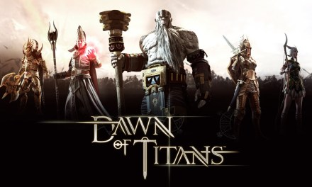 Dawn Of Titans Game Android Free Download