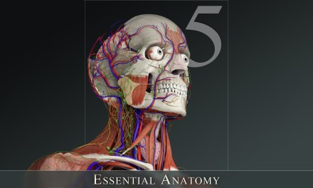 Essential Anatomy 5 App Ios Free Download