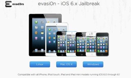 Evasi0n 6.1 Jailbreak App Ios Free Download