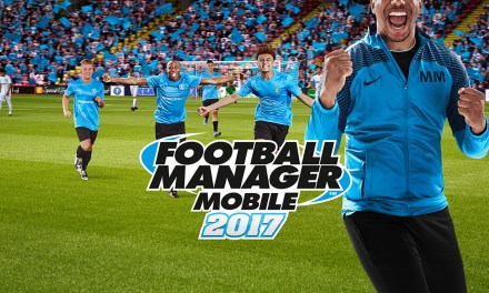 Football Manager Mobile 2017 Game Android Free Download