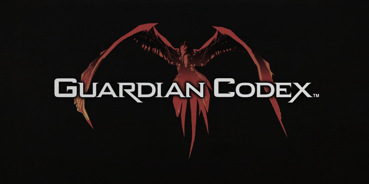 Guardian Codex Game Android Free Download