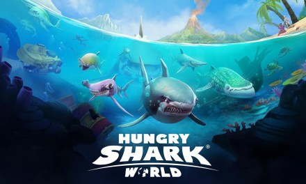 Hungry Shark World Game Andoird Free Download