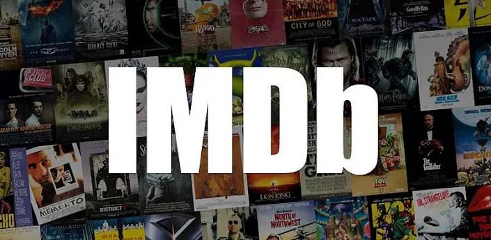 IMDB Movies TV App Android Free Download
