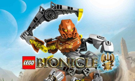 LEGO BIONICLE Game Android Free Download