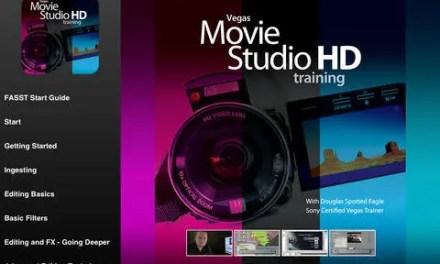 MovieStudio App Ios Free Download