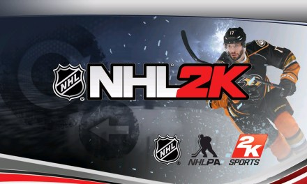 NHL 2k Game Android Free Download