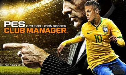 PES CLUB MANAGER Game Ios Free Download