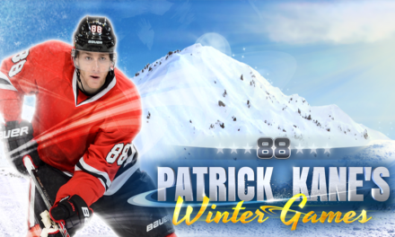 Patrick kanes Winter Games Android Free Download
