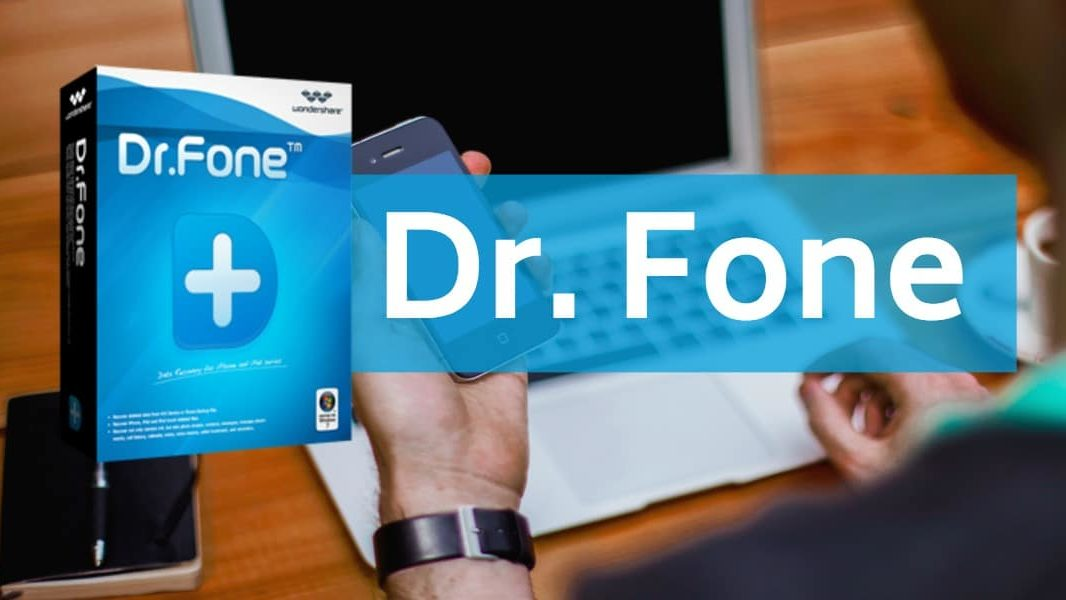 Wondershare Dr.Fone App Ios Free Download