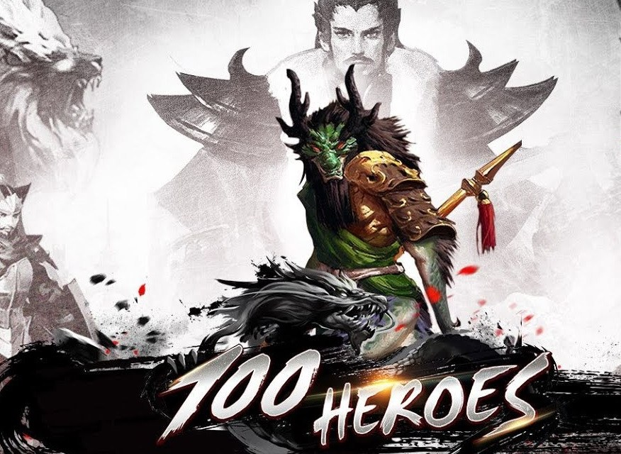 100 Heroes Colossus Awakens Game Android Free Download