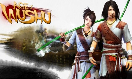 Age Of Wushu Dynasty Game Android Free Download