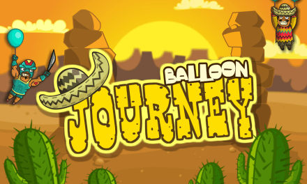 Balloon Journey Game Android Free Download