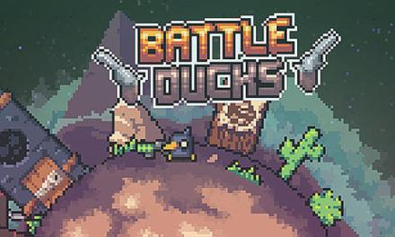 Battle Ducks Game For Android Free Download