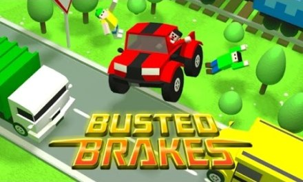 Busted Brakes Game Android Free Download