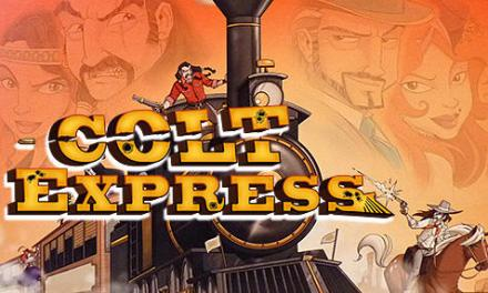 Colt Express Game Android Free Download