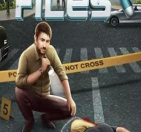 Crime Files Game Android Free Download