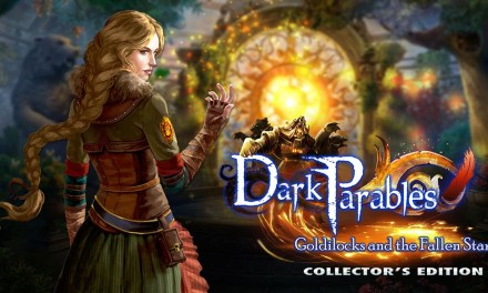 Dark Parables Goldilocks And The Fallen Star Collectors Edition Game Android Free Download