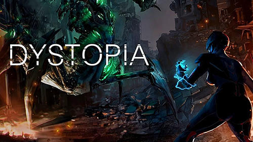 Dystopia The Crimson War Game Android Free Download