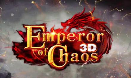 Emperor Of Chaos 3D Game Android Free Download