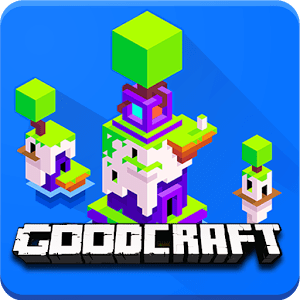 Goodcraft 2 Game Android Free Download