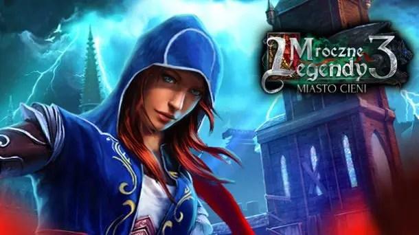 Grim Legends 3 Dark City Game Android Free Download