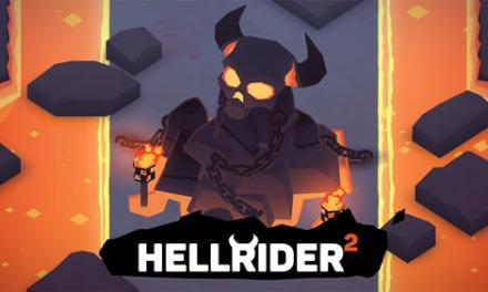 Hellrider 2 Game Android Free Download